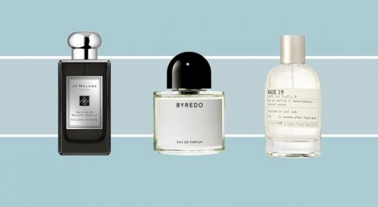 The Best Luxury Women's Fragrances For 2020