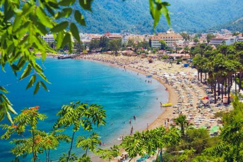Jet2 has restarted Turkey holidays and flights and you can already book for half term