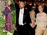 The Countess and the Russian Billionaire: English socialite breaks down after husband cuts her off