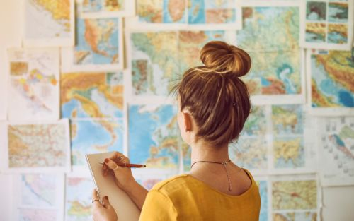 Travel quiz: Your weekly lockdown geography lesson