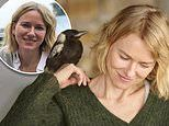 Naomi Watts reveals her magpie co-star pooped in her MOUTH on the set of film Penguin Bloom