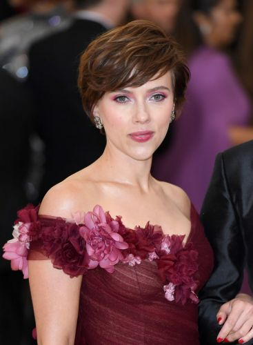 Scarlett Johansson Pulls Out Of Playing Transgender Character In 'Rub And Tug' Following 'Insensitive' Comments