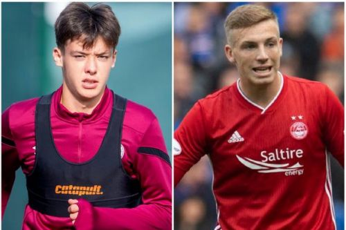 Hickey and Ferguson are proving Celtic and Rangers exits aren't career enders