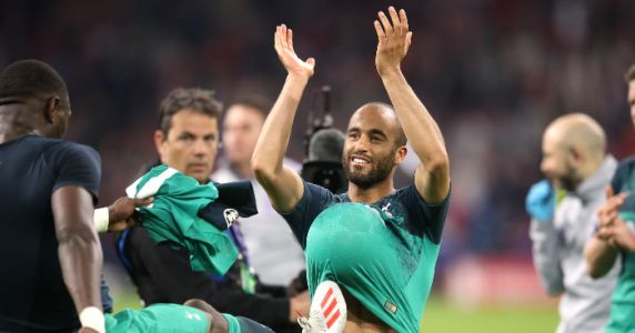 Lucas Moura opens up on shock Pochettino CL final snub