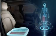 Jaguar Land Rover invents car seat that makes you think you're exercising