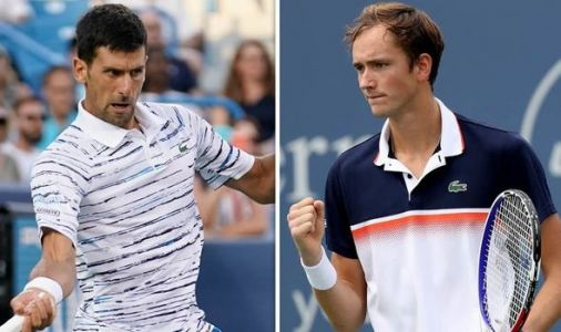 Daniil Medvedev snubs Rafael Nadal and Roger Federer for Novak Djokovic for one reason