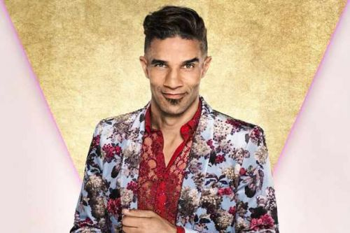 Who is David James? Meet the Strictly Come Dancing 2019 contestant and England goalkeeper