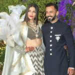 Sonam Kapoor Ahuja to produce film with husband Anand?