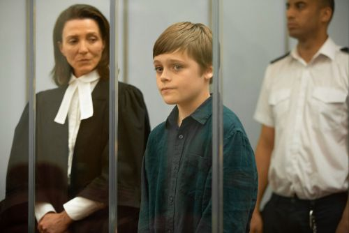 Responsible Child review: Heartbreaking true crime drama questions brutal flaw in UK's justice system