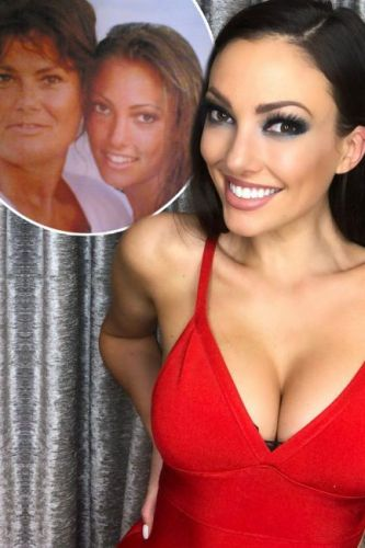 Sophie Gradon's grieving mum tells follower to 'shut up' after questioning Love Island star's cause of death