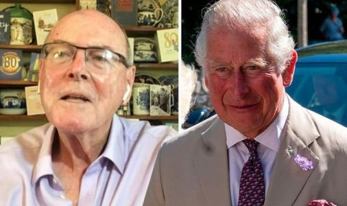 Prince Charles' photographer speaks out on 'arguments' with royal: 'Made his point clear'