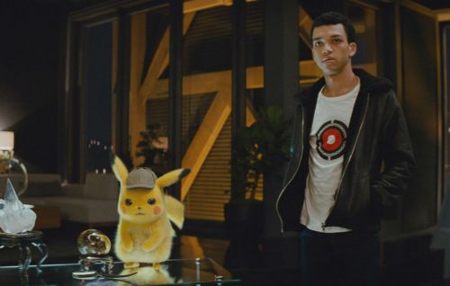 'Detective Pikachu' star says the film's sequel has been scrapped
