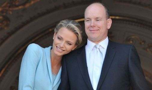 'Much better!' Prince Albert announces date wife Charlene will return from South Africa
