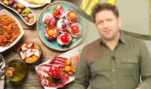 James Martin: Chef shares quick and easy recipe to make 'unique' tapas dishes