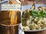 How to make Pizza Express Pollo Pesto: Official recipe shared
