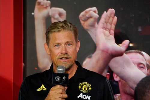 Peter Schmeichel 'cannot understand' why Manchester United sold 'quality' Jonny Evans
