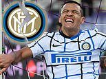 Inter Milan plan historic name and logo change on anniversary amid cash crisis over unpaid wages