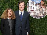 Playwright Sir David Hare blasts 'elephant's backside' plan for neighbour's pad