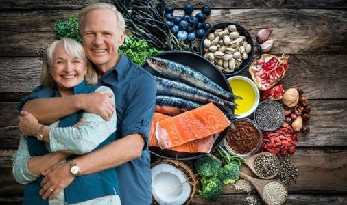 Dementia: The diet proven to protect against brain decline - what foods to eat