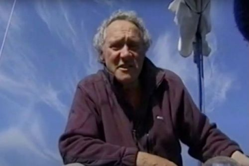 Tributes for Brian Black as former TV presenter dies in tragic harbour accident