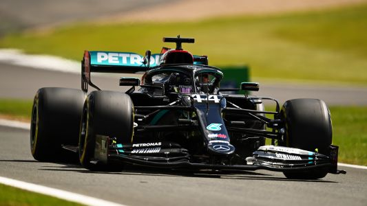 British Grand Prix 2020: F1 live stream and how to watch from anywhere this Sunday
