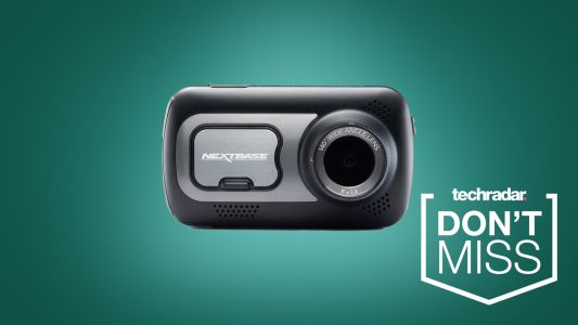 The best dash cam captures a top Black Friday bundle deal