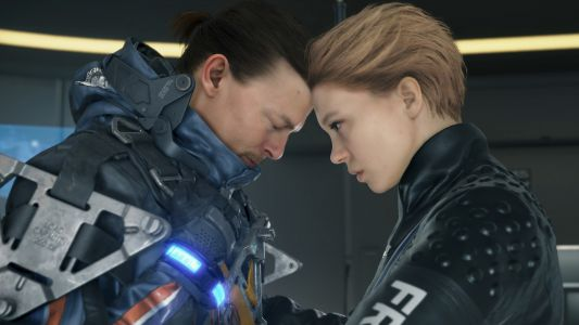 Why Kojima believes Death Stranding is getting a mixed reception