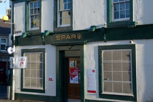 Issue of village post office closure to be raised at council meeting