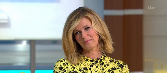 ITV 'won't hide if Kate Garraway is upset' on Good Morning Britain