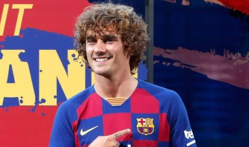 Antoine Griezmann reveals which Arsenal player he wants to join him at Barcelona