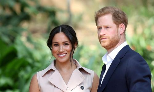 Prince Harry and Meghan Markle's royal tour of Africa revealed as the most expensive