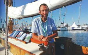 Becoming an Old Gaffer - How I found my ideal boat