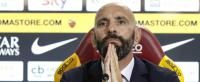 Reports: Monchi to take Arsenal job