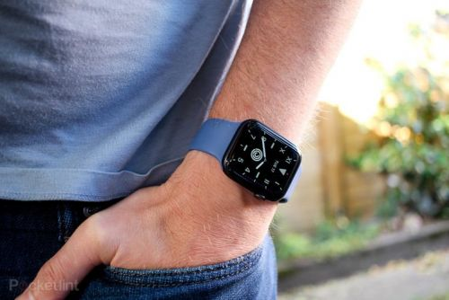 Apple Watch Series 5 review: Still the best smartwatch in town