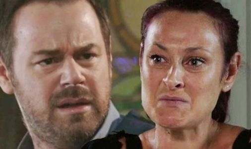 EastEnders spoilers: Tina Carter forced to 'flee' Square after Mick's humiliating betrayal