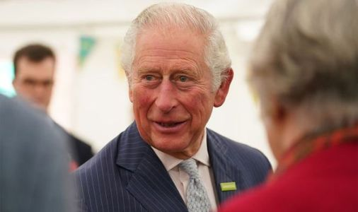 Prince Charles primed for key role after Queen's heartbreaking health problems