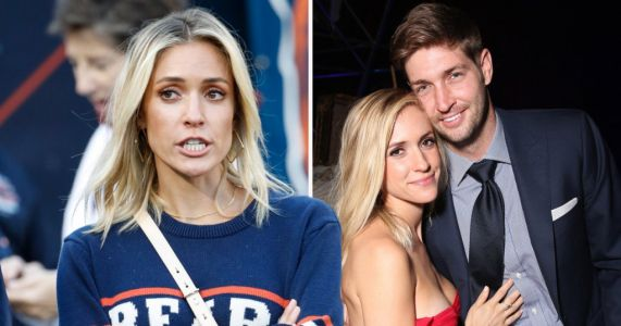 Kristin Cavallari explains why she's divorcing Jay Cutler: 'Hardest decision I have ever made'