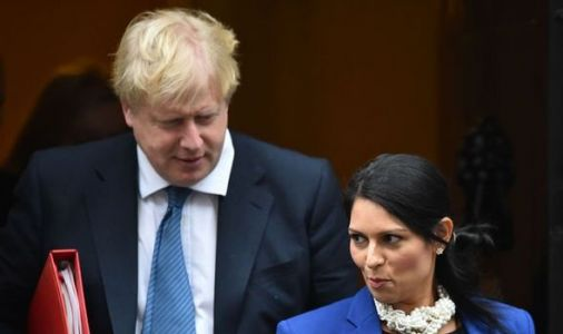 Cabinet return? Boris Johnson set to reward Brexiteer Priti Patel with top Government job