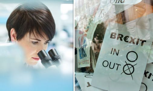 Brexit BOMBSHELL: Leaving the EU will be bad for UK science industry scientists claim
