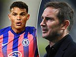Frank Lampard confident language barrier won't be an issue for Thiago Silva after debut mistake