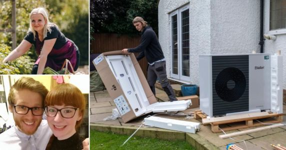 Three families share their experience of switching from gas to heat pumps