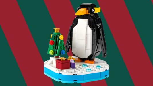 Here are the top Christmas Lego sets we hope are in the Black Friday sales