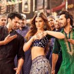 """Kriti Sanon unhappy with """"item number"""" tag for songs"""