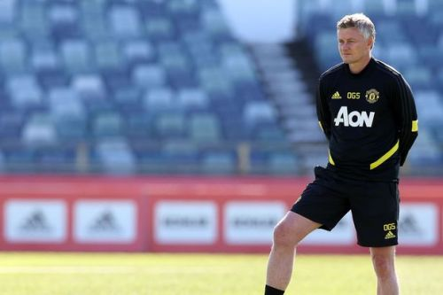 Ole Gunnar Solskjaer makes Man Utd fitness claim after summer overhaul