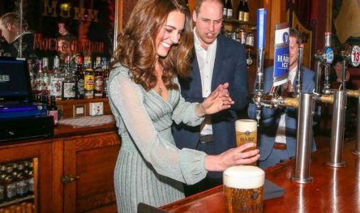Kate Middleton favourite beer: What is the Duchess of Cambridge's favourite beer?