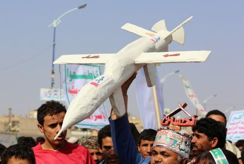 These 'kamikaze' drones are believed to be the culprits of the attacks on 2 Saudi oil fields. Here's what we know about them