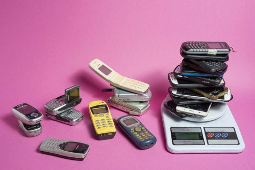 As Brits sit on £16.5 billion of unused tech our e-waste is out of control