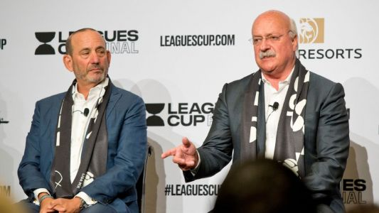 Will MLS show it can compete with Liga MX in upcoming Leagues Cup?