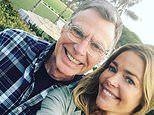 Denise Richards' dad Irving has a 'wonderful' new partner after losing his wife & fiancee to cancer