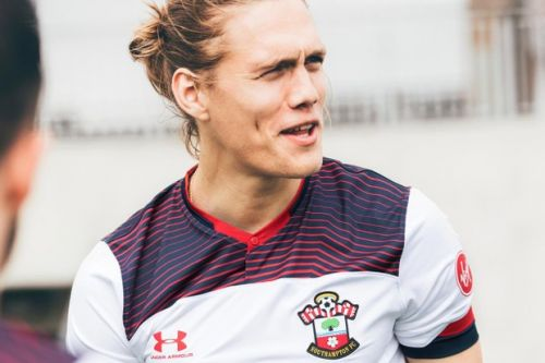 Southampton kit 2019/20: First pictures of new Southampton shirt - home, away, third kit unveiled